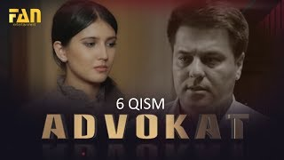 Advokat seriali (6 qism) | Адвокат сериали (6 қисм)