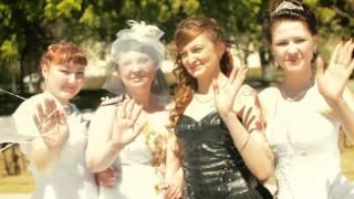 Фестиваль Невест в Семипалатинске