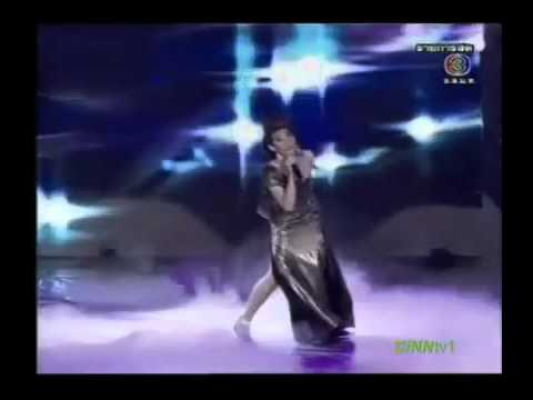Thai young girl 15 yrd. sing Listen (Beyonce) in Thailands Got Talent