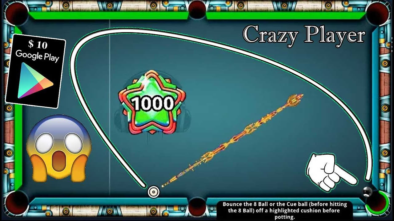 8 ball pool indirect Shots 🤯 10$ For Best Shot Miniclip