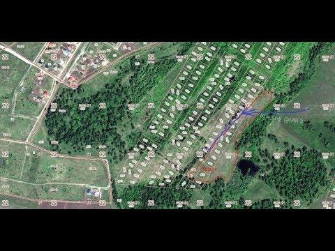 Выделение земель многодетным семьям в Барнауле: ожидания и реальность.