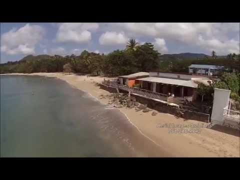 Choc Bay St Lucia
