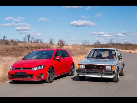 2015 VW Golf - The Versatile Compact Car | Volkswagen