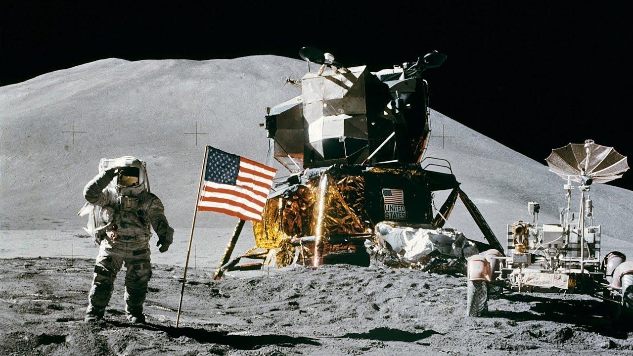 TOP 5 Thành Tựu Khoa Học Vĩ Đại Nhất Trong Lịch Sử NASA