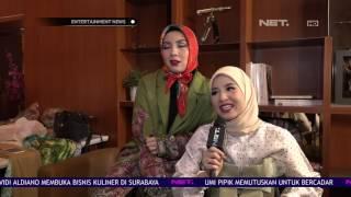 Ratna Galih dan Natasha Rizky Jalani Pemotretan untuk Bisnis Kuliner