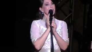 Majida El Roumi - Habibi (Adagio) - Carthage le 05/08/2013