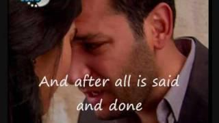 Asi &Demir -You're still you (english subtitles).wmv