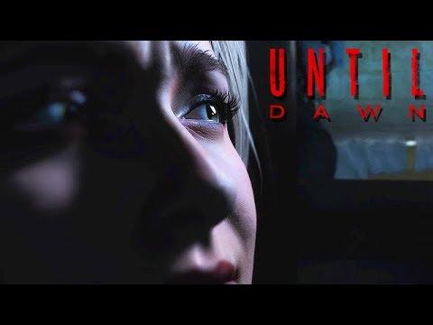 Until Dawn Gameplay German #04 - Horror im Keller