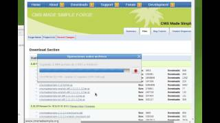 instalar CMS made simple en hosting español(Veremos de que manera instalaremos CMS made simple de manera manual en un hosting paso a paso., 2015-05-19T13:19:37.000Z)