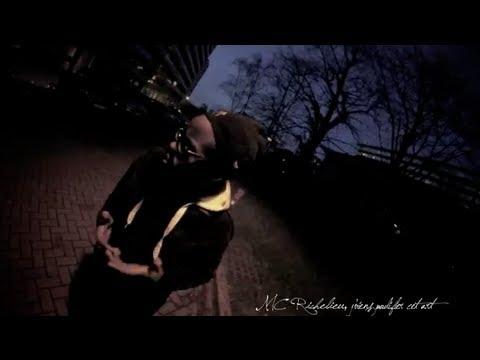MC RICHELIEU - J'VIENS MODIFIER CET ART (FREESTYLE)