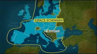 Dessous des cartes : la Slovénie