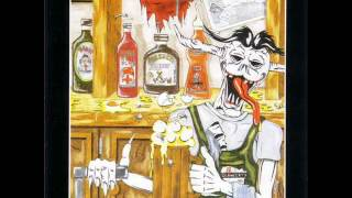 Dimple Minds - Durstige Männer - 08 - 100 Kilo Fleisch (+lyrics)