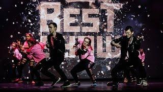 �������� ���� Дансхолл нач. Юдинцева Анна | Good Foot Best Show 2018 ������