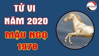 Tử Vi 2020 - Tuổi MẬU NGỌ 1978 Gặp Tài Lộc Vận Hạn Thời Điểm Phát Tài Trong Năm 2020