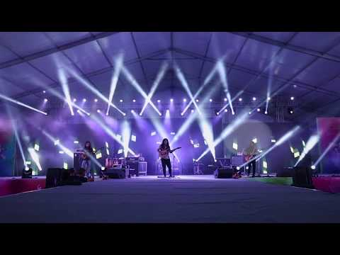 In The End - Linkin Park Cover By Traffic Jam Band at North East Calling 2017