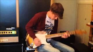Video MJT stratocaster with 4 Seasons pickups demo - Niels de Goeij download MP3, 3GP, MP4, WEBM, AVI, FLV Juni 2018