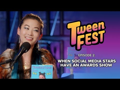 This Video Will Change The Way You Look At Internet Awards Shows Forever (MUST WATCH!!!)