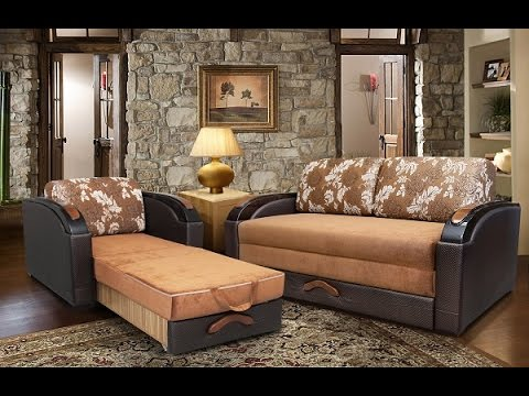 Мягкая мебель 'Альбина'