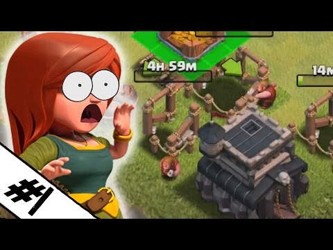 FINALLY TH9 + NEW DEFENCES! |