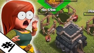 "FINALLY TH9 + NEW DEFENCES! | ""ROAD TO MAX TH9 EP.1"" 