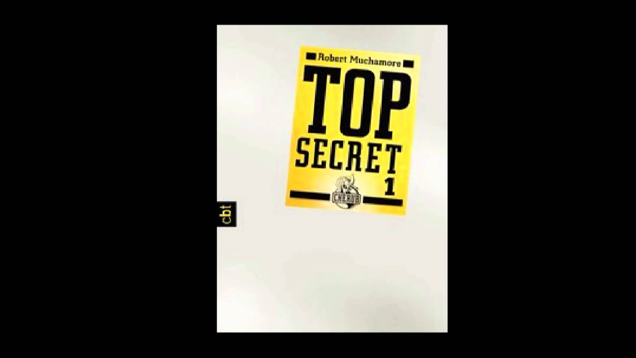 "Hörbuch - YouTube - ""Top Secret #004 Agent"" Der 1 - -"