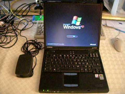 COMPAQ EVO N610C DISPLAY WINDOWS 10 DRIVER DOWNLOAD