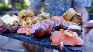 BEST CAMP FOOD | Wнat To Make When You Go Camping