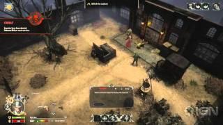 Hard West - Skills Kill Gameplay