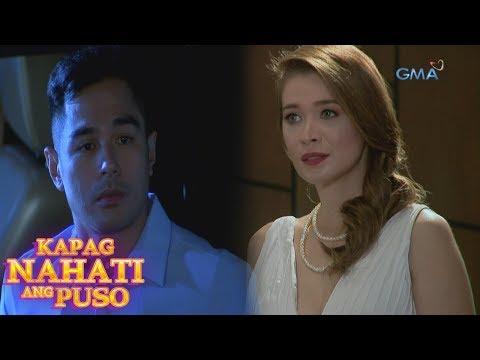 Kapag Nahati Ang Puso: Unang pagtatagpo nina Rio at Joaquin | Episode 10
