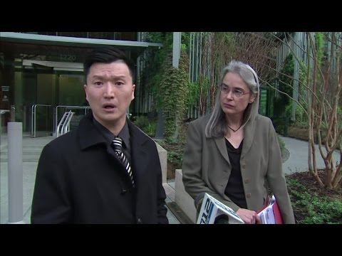 Oregon: Adopted Korean man fights deportation