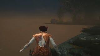 COMO SALIRSE DEL MAPA EN DEAD BY DAYLIGHT ( NUEVO DLC DEMISE OF THE FAITHFULL )