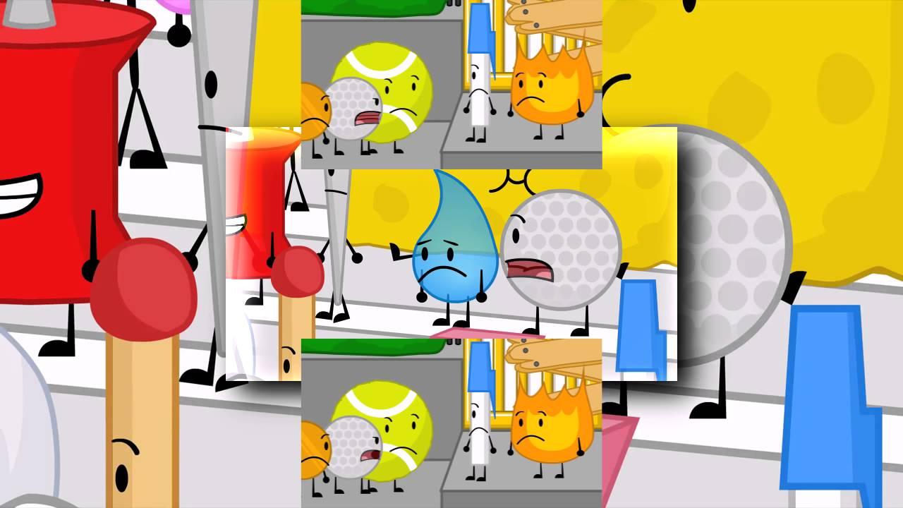 Shuric Scan Eightparison (Bfdi's Version) 4 - Youtube Multiplier