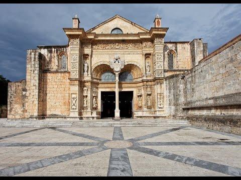 Colonial Tours Dominican Republic