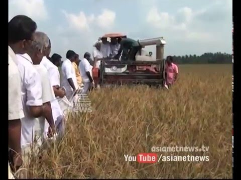 Robert , young farmer's Sucess story of Organic Farming