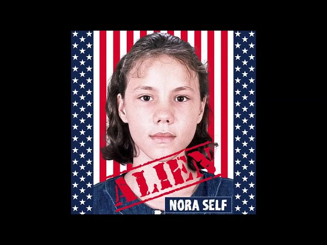Nora Self - Alien (Full EP)