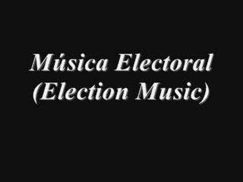 Election Music!!!
