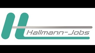 Hallmann Personal Dienstleistungen Image Video