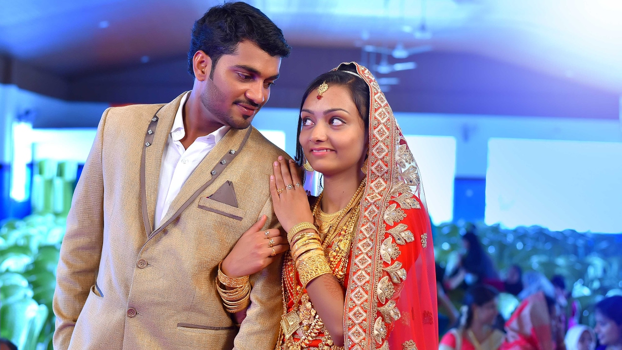 Kerala wedding photos muslim wedding photos wedding kerala wedding - India First 3d Wedding Highlights Amina Shammem Cinematic Kerala Muslim Wedding Highlights 2017