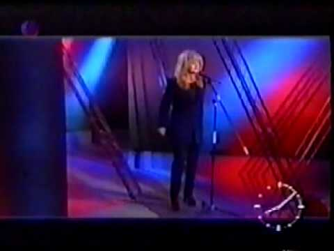 Bonnie Tyler - Interview + He Is The King - Fruhstucksfernsehen (Sat1)