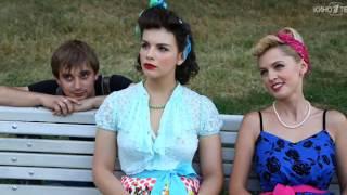 Красная королева 3 серия смотреть обзор 15 03 2016 на Первом канале