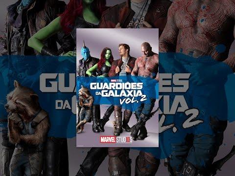 Guardiões da Galáxia Vol.2(Legendado)