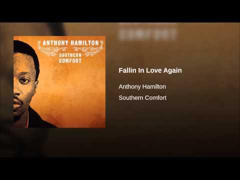 Fallin In Love Again