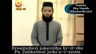 Kako Obaviti Namaz Po Sunnetu Resulullaha A.s.