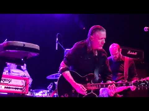 Swans Final Show at Warsaw in Brooklyn 11/4/2017