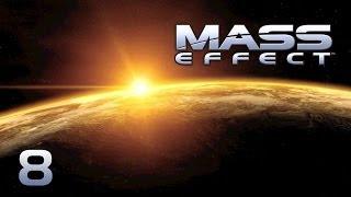 Прохождение Mass Effect - #8 [Доктор Мишель]