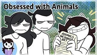 My Childhood Obsession with Animals Video