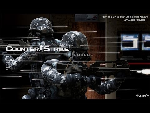 Как играть в Counter Strike Source онлайн не покупая ключи в Steam