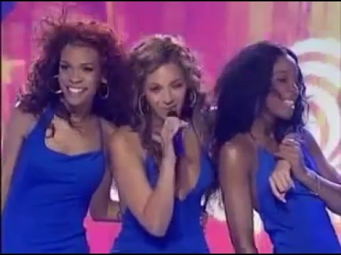 Destiny's Child - Girl (Live 2016)