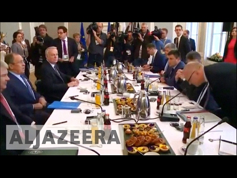 Ukraine truce renewed at Munich Security Conference