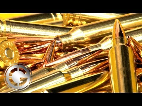 Ammo Manufacturing